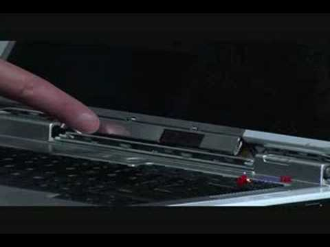 How to replace your damaged notebook or laptop lcd screen.