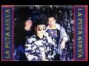La puta kueva        Descerebrados tras una moda(1996)