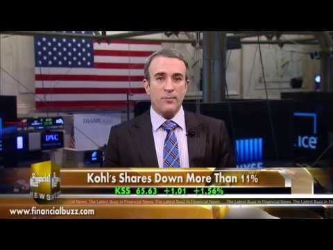 May 15, 2015 Financial News - Business News - Stock Exchange - NYSE - Market News