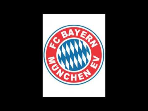 bayern munich goal song