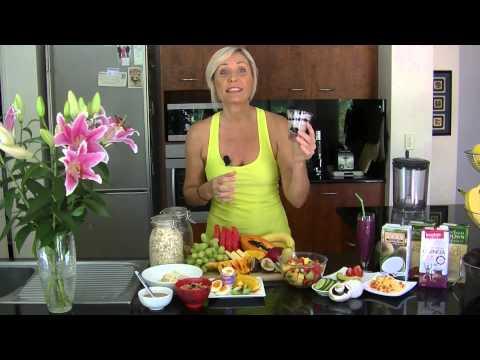 Breakfast Options - Aussie Health Girl