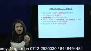 Contract Act 1 by CA Poonam Khandelwal