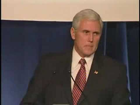 Mike Pence _ 2007 CPAC Speech - What if it Works?