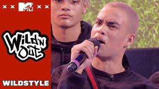 PRETTYMUCH Ain't Scared Of Nick - They've Got Simon Cowell   Wild 'N Out   #Wildstyle by : MTV