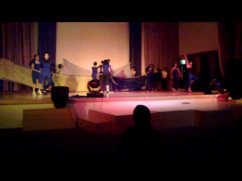 Shiamak - Abu Dhabi - Advanced - Mohabbat Kaarle Re video
