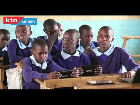 DIGITAL TRANSFORMATION: Technology Partners Ltd providing learning technologies in Kenya