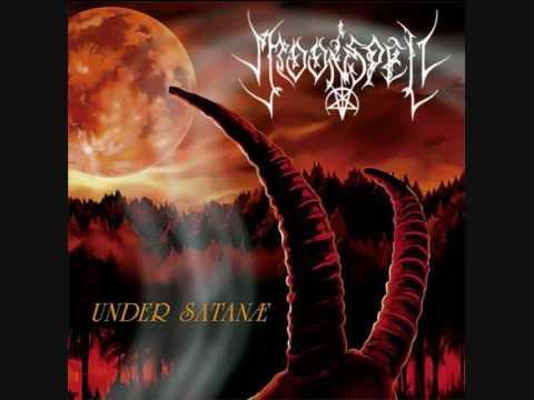 Moonspell - Tenebrarum Oratorium