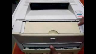 hp 1320 Printer service introduction