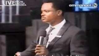 SCOAN 13/09/15: Message: Forget The Past By Evangelist Gbenga. Emmanuel TV