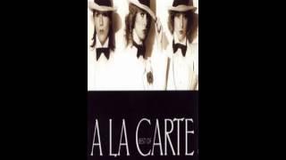 Watch A La Carte Ahe Tamoure video