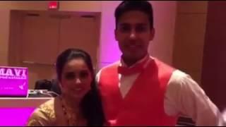 Indian wedding DJ client review - DJ Mavi Productions