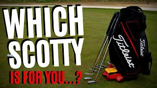 WHICH SCOTTY CAMERON SHOULD YOU BUY IN 2020???