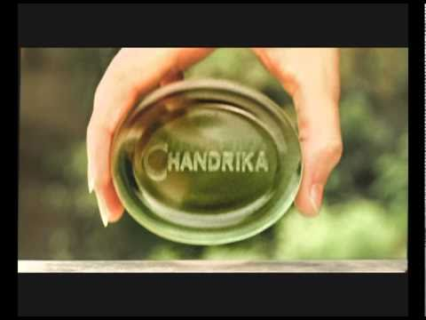 Chandrika Glycerin soap tv advertisement