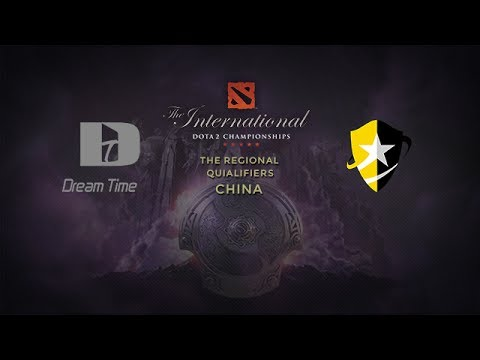 DT -vs- HGT, TI4 China Qualifier, Tiebraker