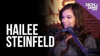 Download Lagu Hailee Steinfeld | Most Girls | Full Interview Gratis STAFABAND