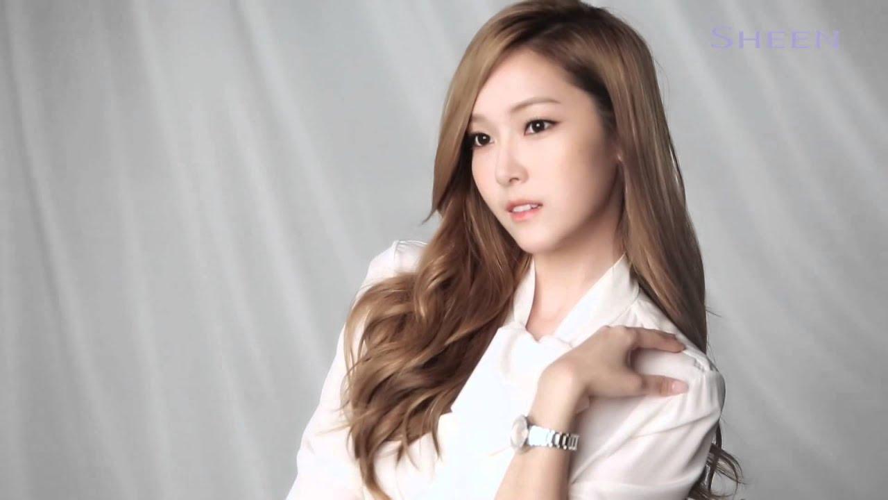 jessica jung hd wallpaper