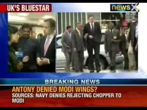 Operation Blue Star: British Minister speaks exclusively to NewsX over leaked information