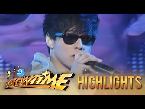 It's Showtime Kalokalike Face 3: Daniel Padilla (Semi-Finals)