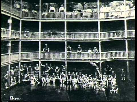 The Tampa Bay Hotel: Florida's First Magic Kingdom
