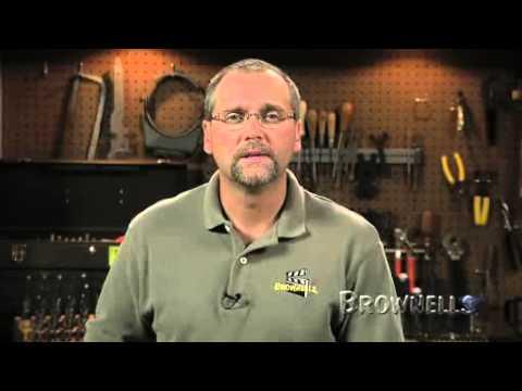 Brownells - AR15: Assembling the Mil Spec Barrel Overview