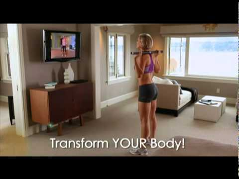 The Shopping Channel - 5 Factor Fitness System