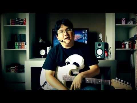 Fulltone OCD (Roberto Torao)