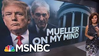 President Donald Trump Thinking Of Damage Control Instead Of The G20 | Velshi & Ruhle | MSNBC