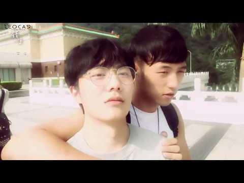 160929 Leo & Lucas Taiwan Trip
