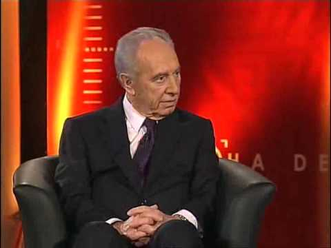BBCDohaDebates - January 30, 2007 - Series 3 Episode 3 (Part 1)