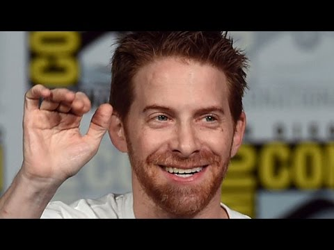 The Real Reason We Don't Hear From Seth Green...