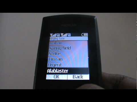 Nokia X1-01 dual sim phone Ringtones - VISHKI.com