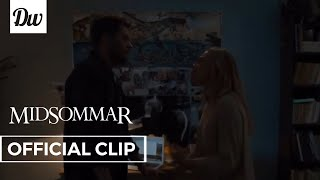 MIDSOMMAR || official clip