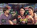 download Naa Show Naa Ishtam   4th October 2017   Sreemukhi   Rashmi Gautam   Full Episode 100   ETV Plus