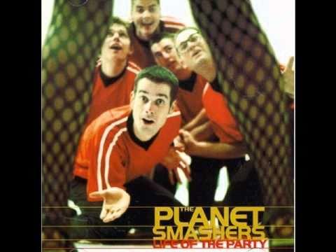 Planet Smashers - Shame