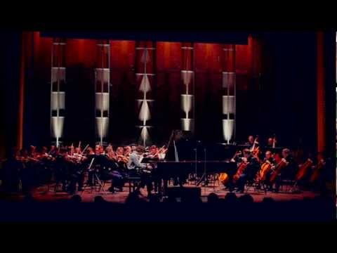 Franck - Variations Symphoniques