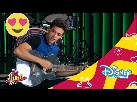 Soy Luna 2: Videoclip Soy Luna -  Allá voy  | Disney Channel Oficial