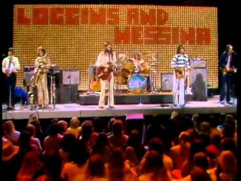 Loggins And Messina - Your Mama Dont Dance
