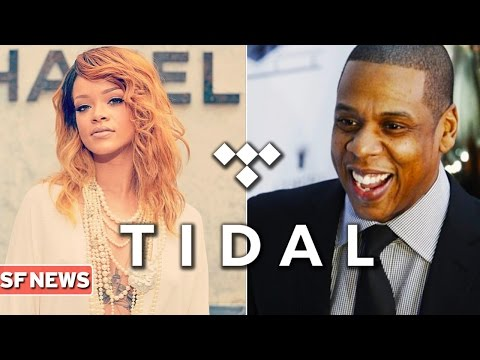 Will Jay-Z's Tidal Kill Spotify?