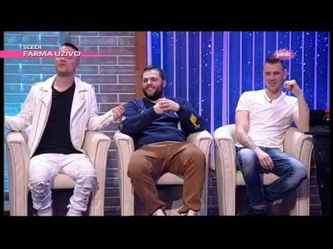 Ami G Show S08 - Youtube na zub - Crni sin.mp3