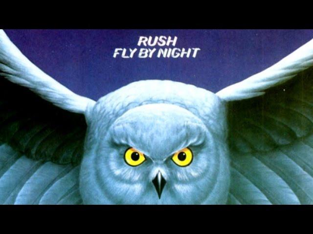 Top 10 Rush Songs
