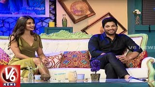 Special Chit Chat With Duvvada Jagannadham Movie Team | Allu Arjun | Pooja Hegde