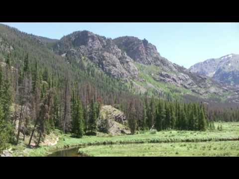 A Trip to Rocky Mountain National Park