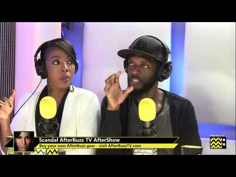 Scandal S:2 | White Hat's Back On E:22 | AfterBuzzTV AfterShow