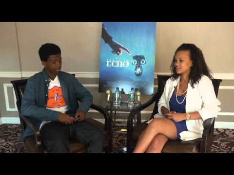 Movies or Music? Earth to Echo star Brian