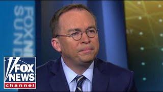 Mick Mulvaney on chances of border deal, Democrats ramping up investigation of Trump admin
