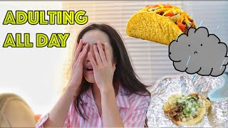 Crying Over Lost Tacos A MOOD. - VLOG