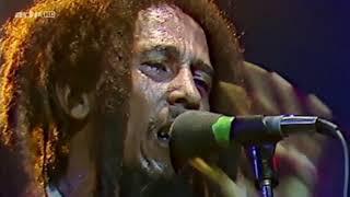 Bob Marley - Redemption Song - Live in Dortmund 1980