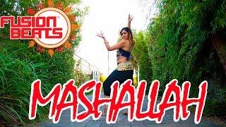 download lagu Mashallah  Ek Tha Tiger  Bollywood Dance Cover gratis
