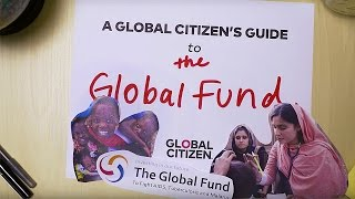 World Health Issues annd The Global Fund: A Guide To Global Issues | Global Citizen