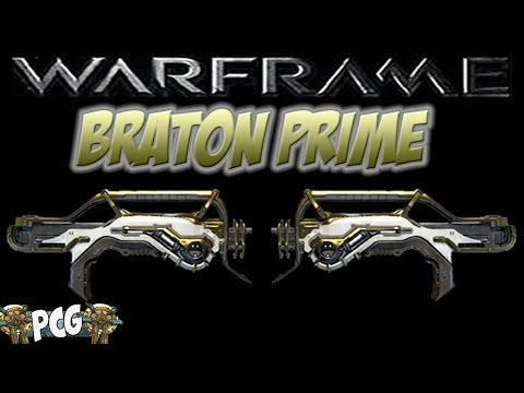 warframe deth machine rifle build